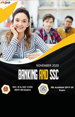 Banking & SSC November 2020 eBook