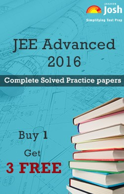 JEE Advanced Solved Practice Paper Complete Package - eBook