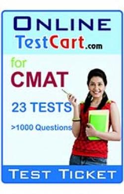 CMAT Online Test Series
