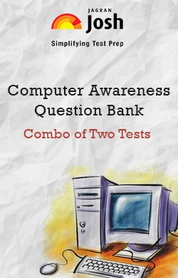 Computer Awareness Question Bank