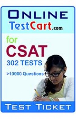 CSAT Online Test Series