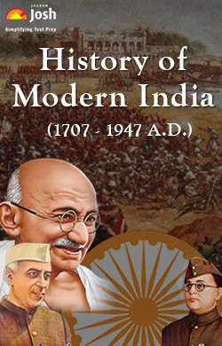 History of Modern India eBook