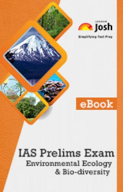 IAS Prelims Exam Environmental Ecology & Bio-diversity ebook