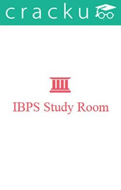 IBPS Study Room