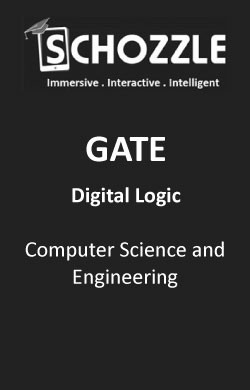 Computer Science and Engineering Digital Logic