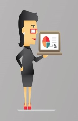 Human Resource ROI by eduCBA - Online Course