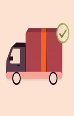 E-Commerce Logistics by eduCBA