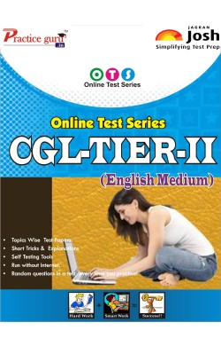 Topic Wise tests For  CGL Tier II - English