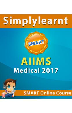 AIIMS 2017 Online SMART Subscription Online Test