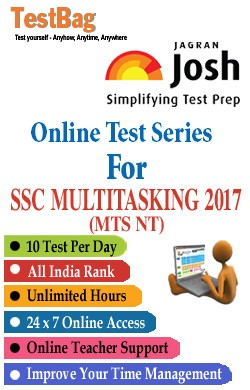 SSC MTS (SSC Multi Tasking (Non-Technical) Recr. Exam)