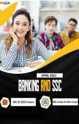 Banking & SSC April 2021 eBook
