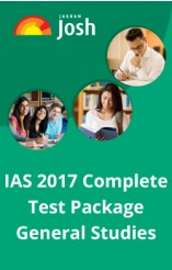 General Studies IAS 2017 Complete Study Package
