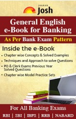 General English for Banking e-Book