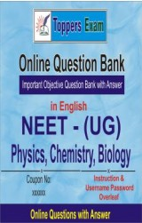 NEET UG Exam On