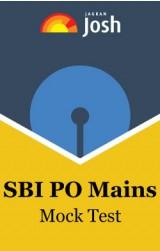 SBI PO Mains Mo